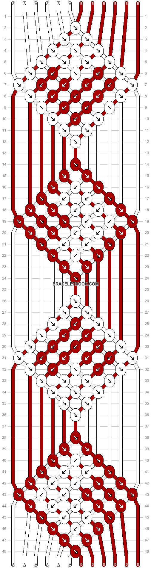 Normal pattern #87210 pattern