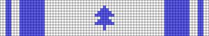 Alpha pattern #87212