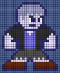 Alpha pattern #87215