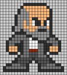 Alpha pattern #87221