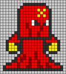 Alpha pattern #87232