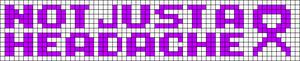 Alpha pattern #87234