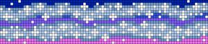Alpha pattern #87236