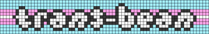 Alpha pattern #87244