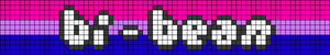 Alpha pattern #87246