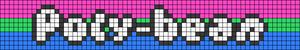 Alpha pattern #87248