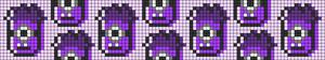 Alpha pattern #87251