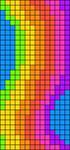 Alpha pattern #87283