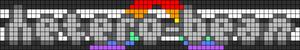 Alpha pattern #87298