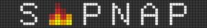Alpha pattern #87301
