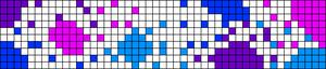 Alpha pattern #87314