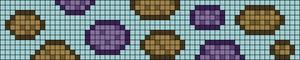 Alpha pattern #87317