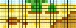 Alpha pattern #87326