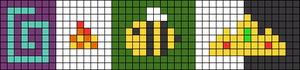 Alpha pattern #87332