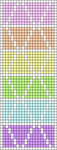 Alpha pattern #87333