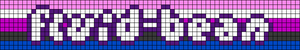Alpha pattern #87336