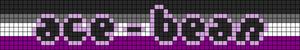 Alpha pattern #87337