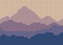 Alpha pattern #87347