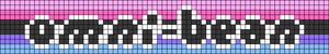 Alpha pattern #87361