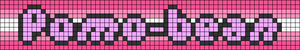 Alpha pattern #87363