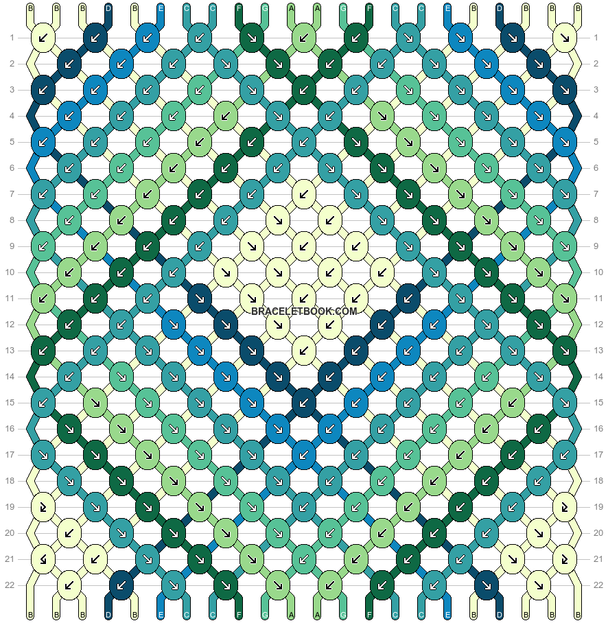 Normal pattern #87382 pattern