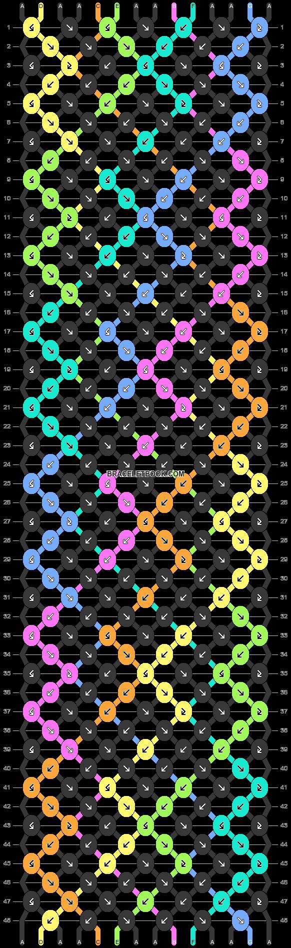 Normal pattern #87405 pattern