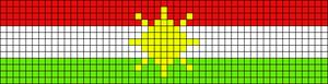 Alpha pattern #87414