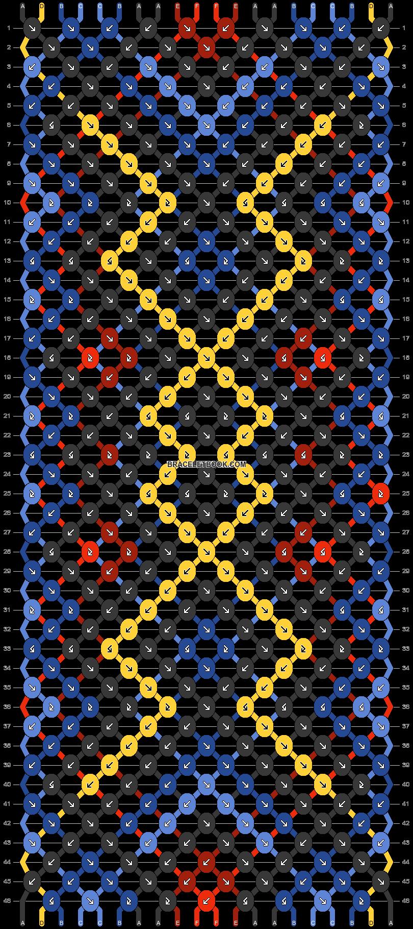 Normal pattern #87416 pattern