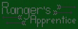 Alpha pattern #87419