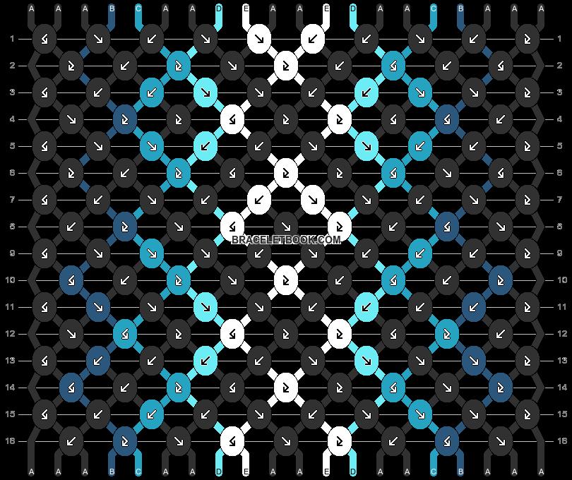 Normal pattern #87435 pattern