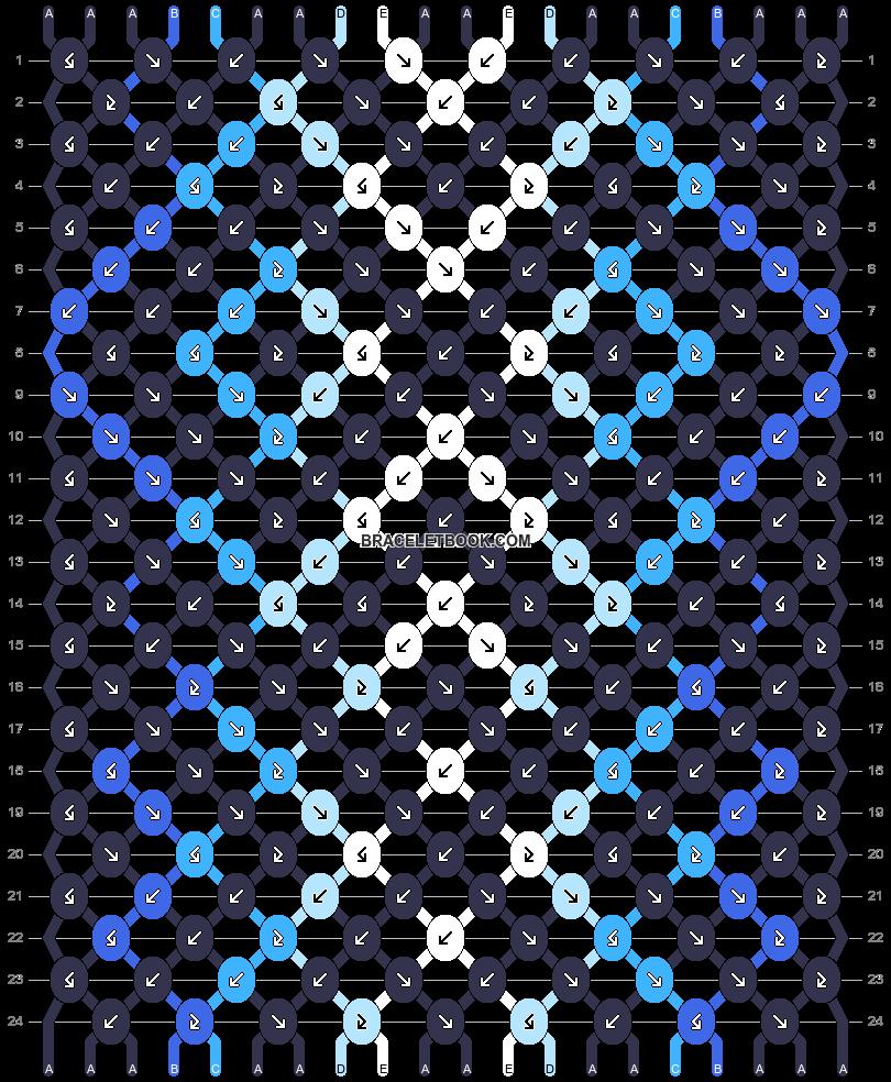 Normal pattern #87436 pattern
