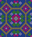 Alpha pattern #87450