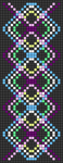 Alpha pattern #87452