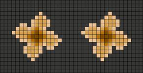 Alpha pattern #87460