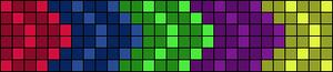 Alpha pattern #87475