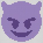 Alpha pattern #87478