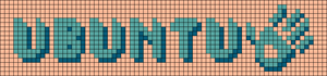 Alpha pattern #87479
