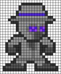 Alpha pattern #87507
