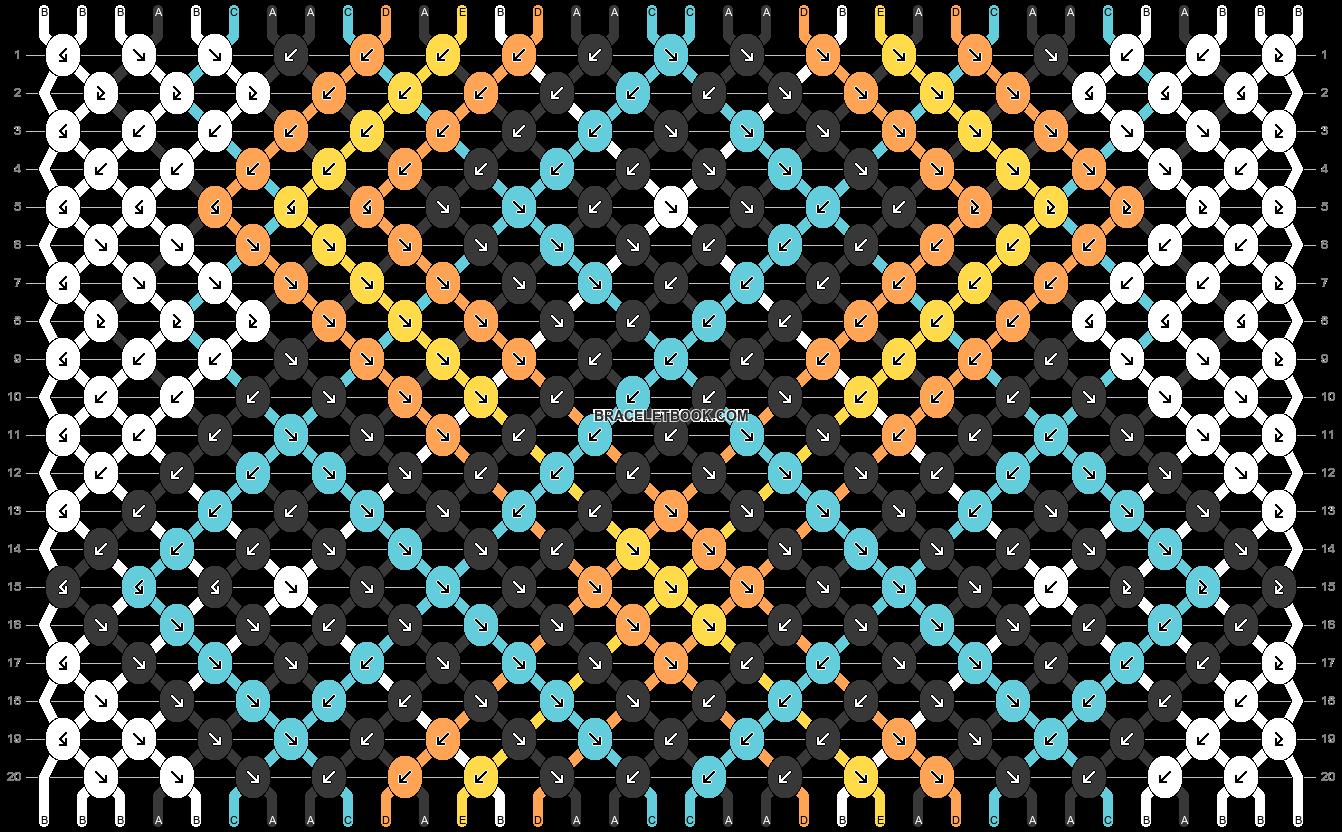 Normal pattern #87533 pattern