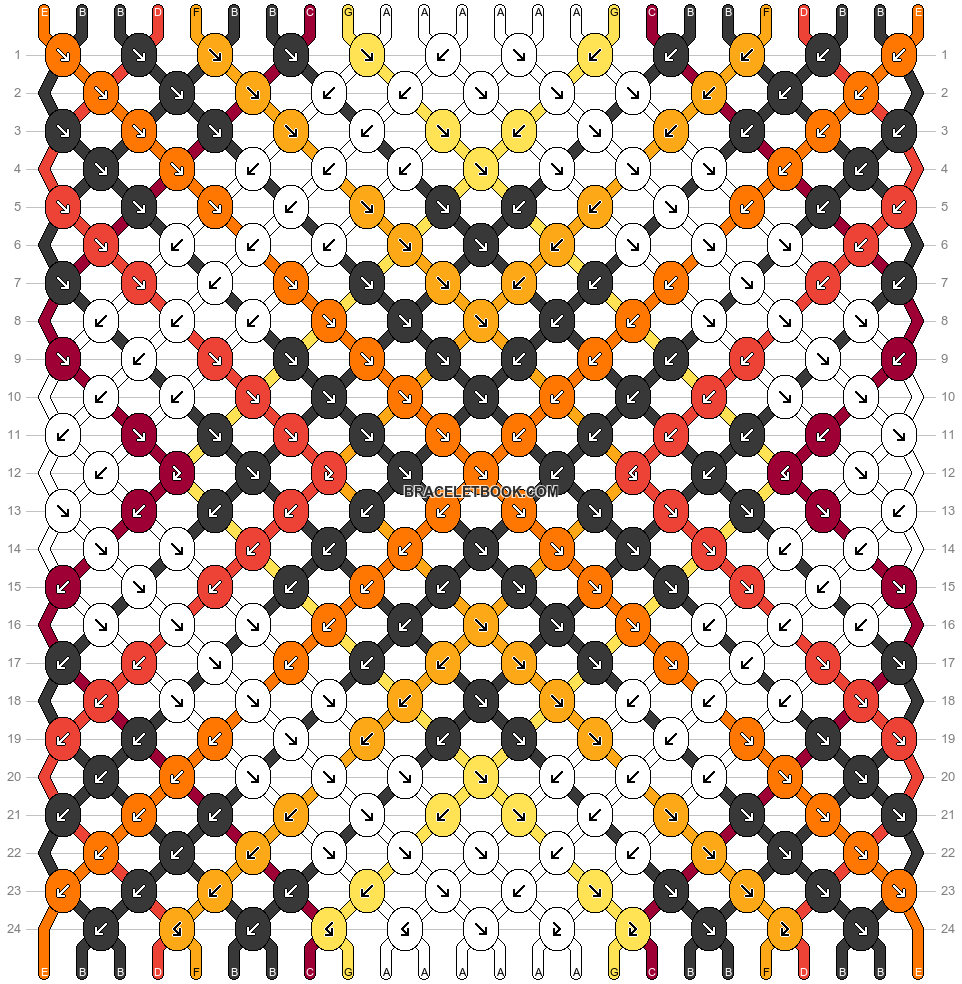 Normal pattern #87540 pattern