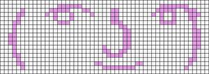 Alpha pattern #87545