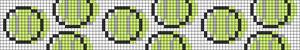 Alpha pattern #87547