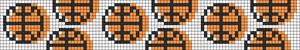 Alpha pattern #87549