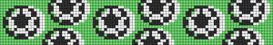 Alpha pattern #87551