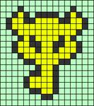 Alpha pattern #87568