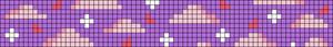 Alpha pattern #87569