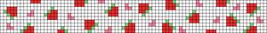 Alpha pattern #87570