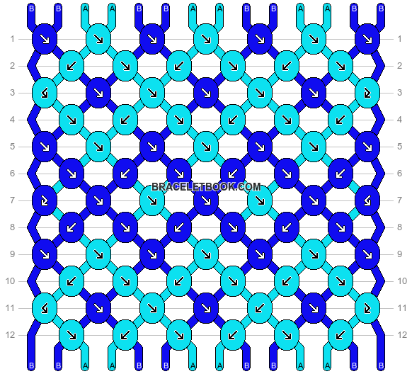 Normal pattern #87590 pattern