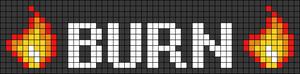 Alpha pattern #87592