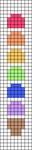 Alpha pattern #87647